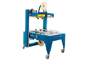 FCS10R Automatic Carton Taping Machine