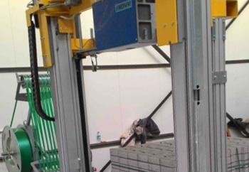 Automatic Inline Strapping Machine - 20000 Series